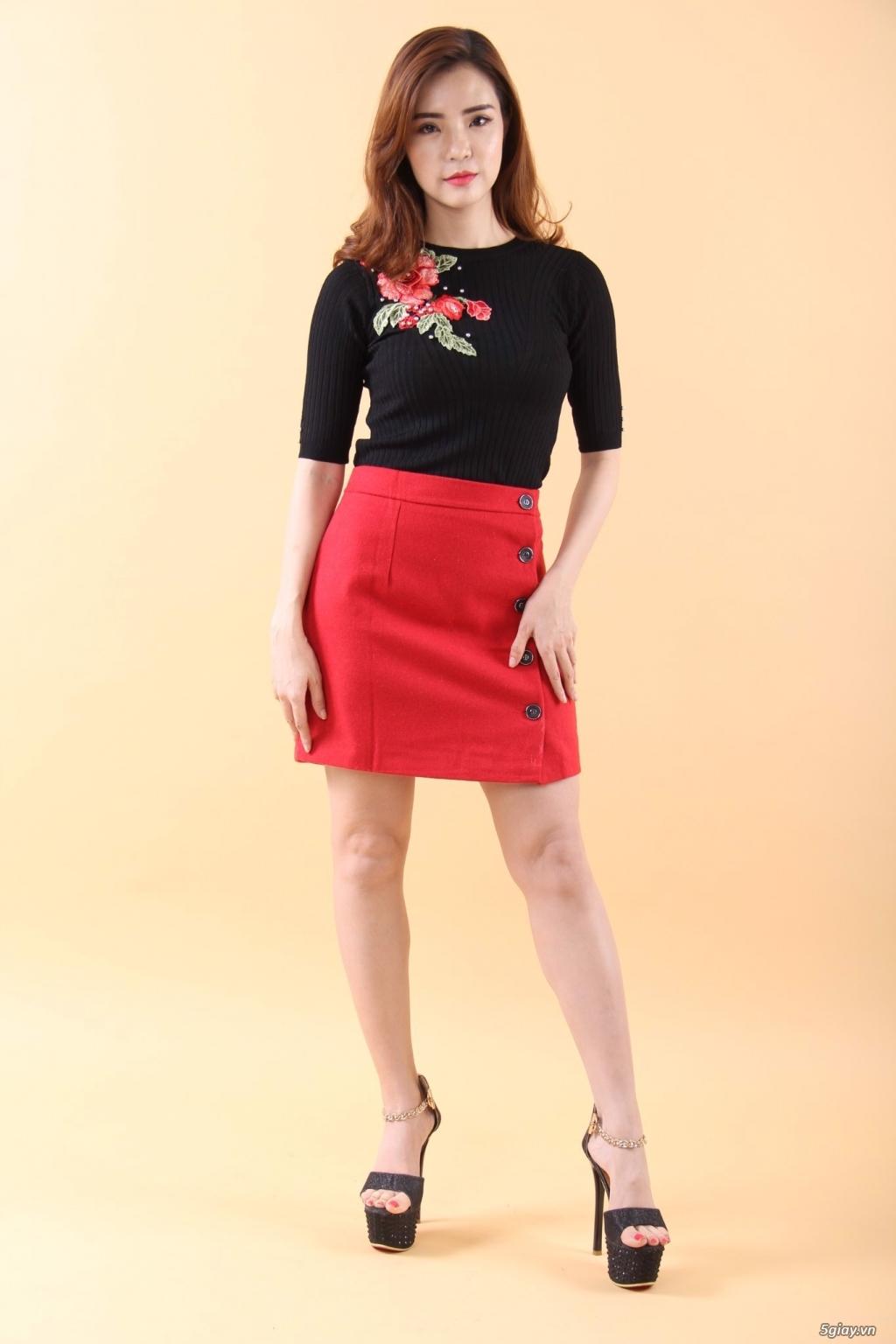 Wal House Fashion - Thương Hiệu Việt - Kiểu dáng đa dạng - 42