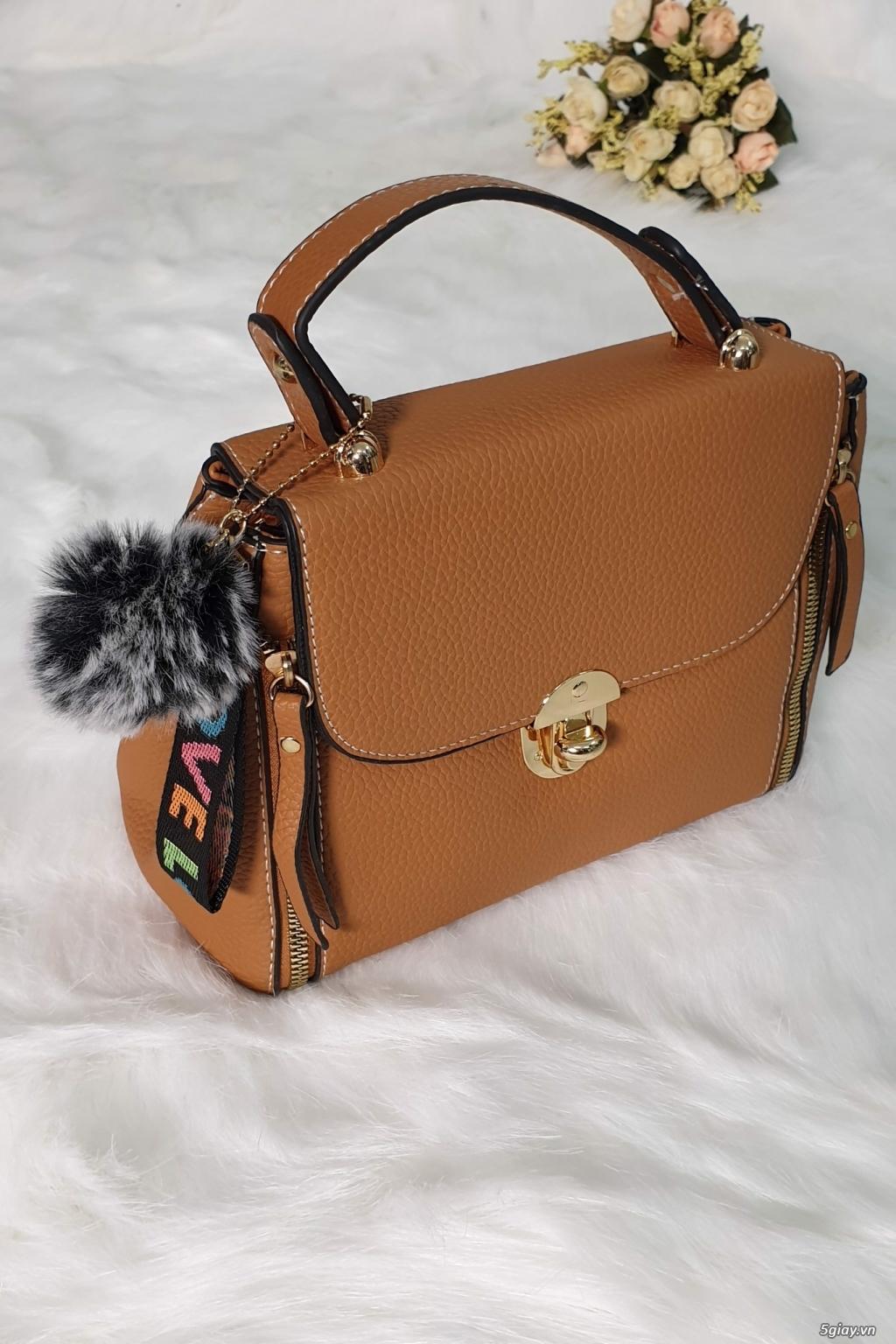 Wal House Fashion - Bóp ví túi xách thời trang - Giá ưu đãi - 17