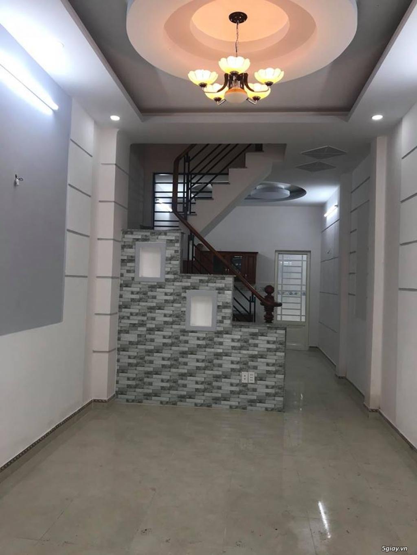 Chính chủ cần tiền bán gấp  nhà  2 lầu sân thượng 3,2x13,5m - 3