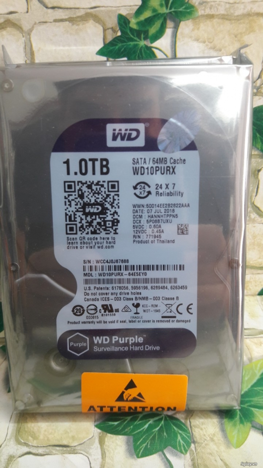 [Entershop] chuyên thẻ nhớ, usb, ổ cứng di động 500gb , 1000gb, 2T, 4T - 20