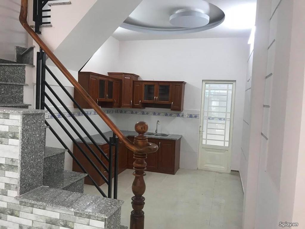 Chính chủ cần tiền bán gấp  nhà  2 lầu sân thượng 3,2x13,5m - 2