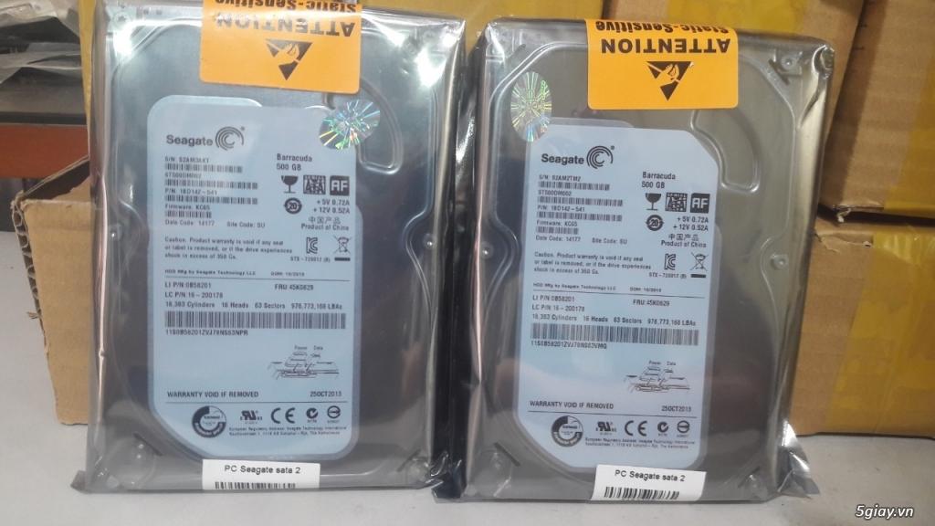 [Entershop] chuyên thẻ nhớ, usb, ổ cứng di động 500gb , 1000gb, 2T, 4T - 18