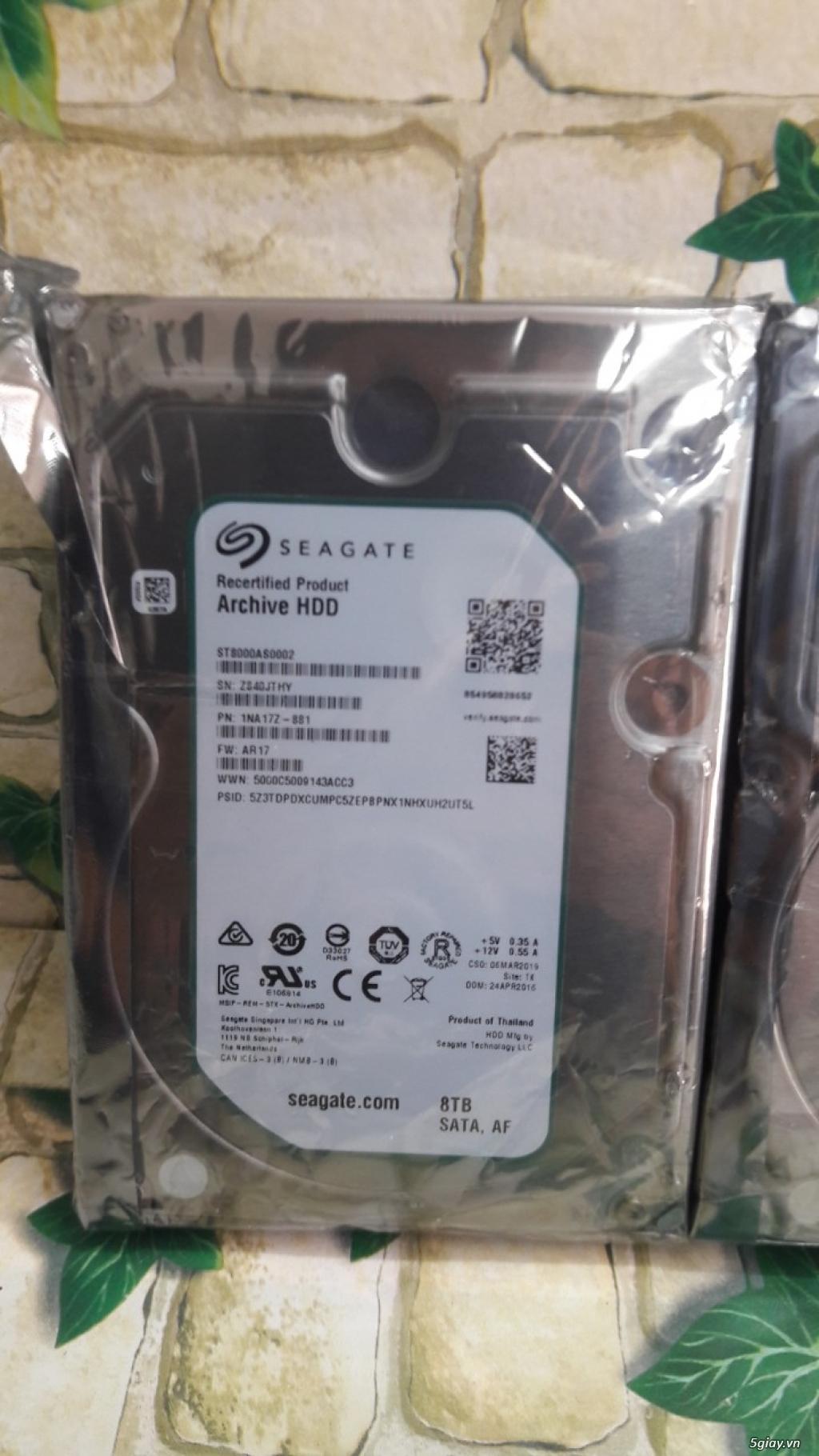 [Entershop] chuyên thẻ nhớ, usb, ổ cứng di động 500gb , 1000gb, 2T, 4T - 26
