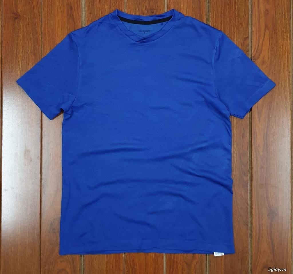 Chuyên quần jean , short , sơmi , áo thun , khoác AUTHENTIC second - 35