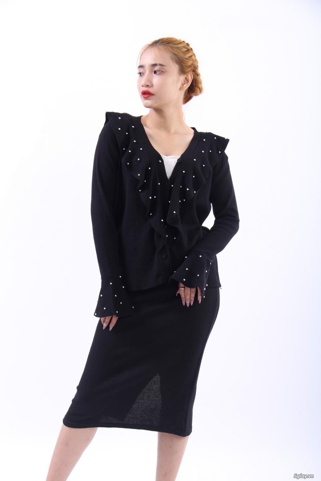 Wal House Fashion - Thương Hiệu Việt - Kiểu dáng đa dạng - 35
