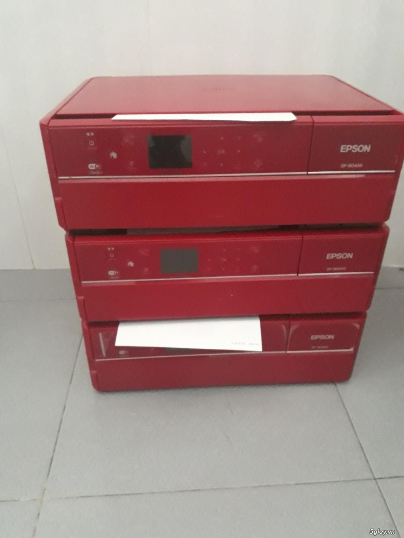 Cần bán máy in epson-804A - 2