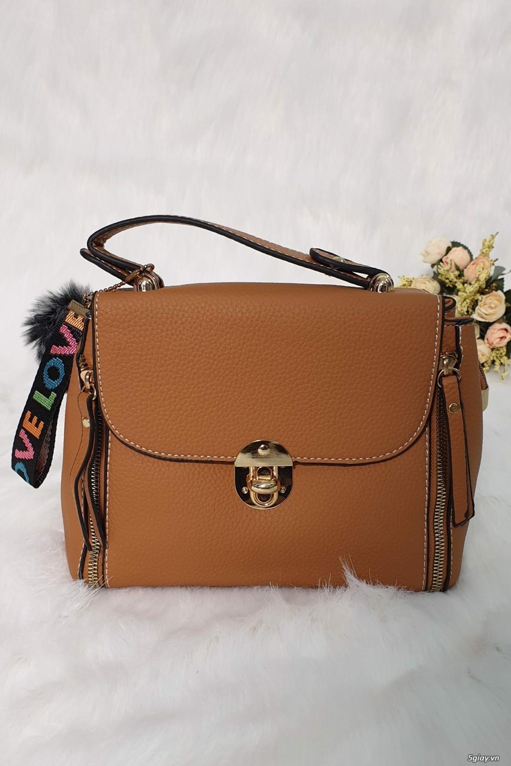 Wal House Fashion - Bóp ví túi xách thời trang - Giá ưu đãi - 15