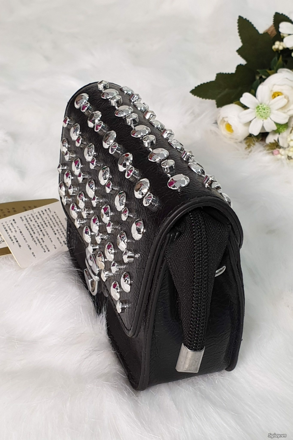 Wal House Fashion - Bóp ví túi xách thời trang - Giá ưu đãi - 39