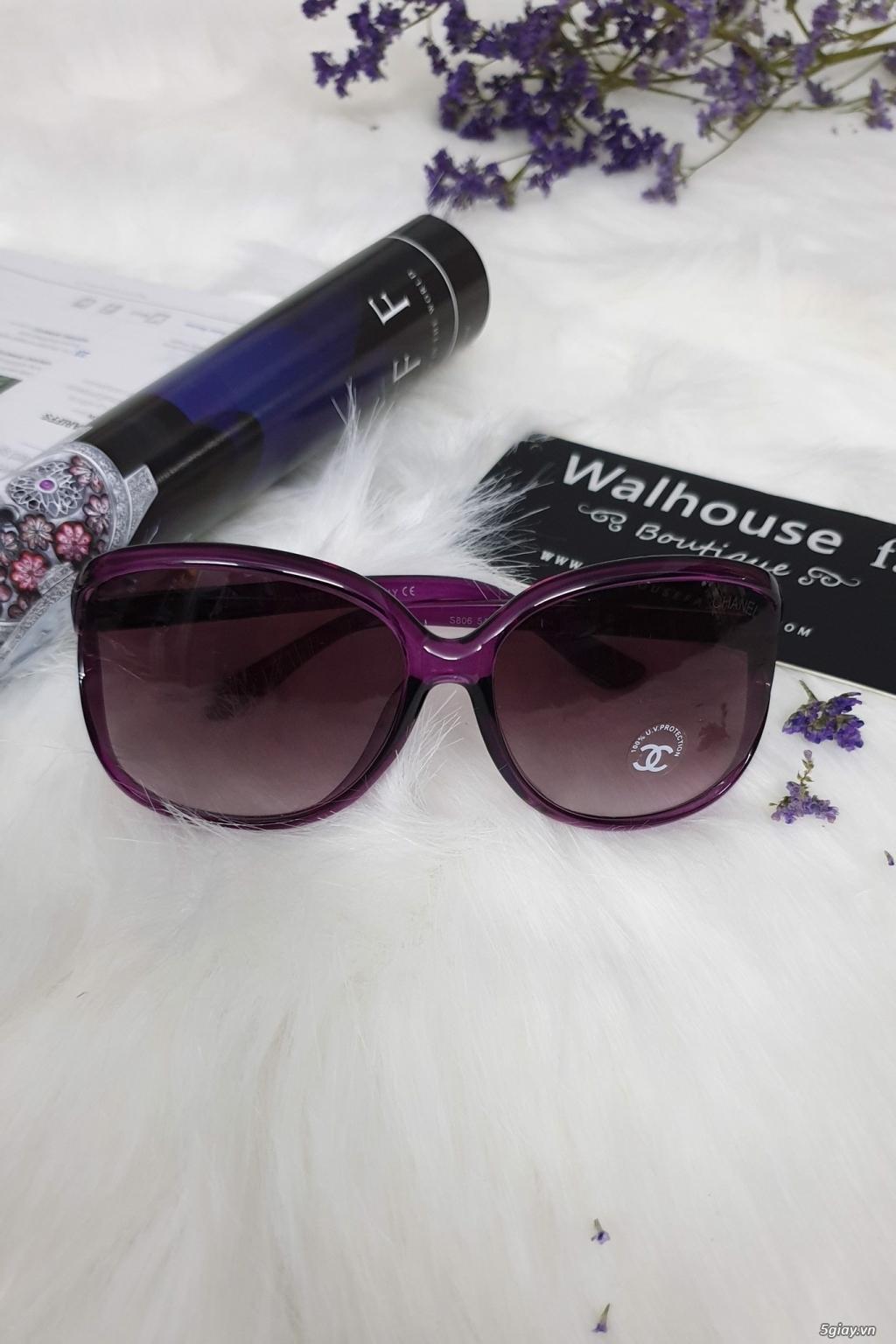 Wal House Fashion - Dây nịt, cài áo, vòng tay, mắt kiếng....... - 2