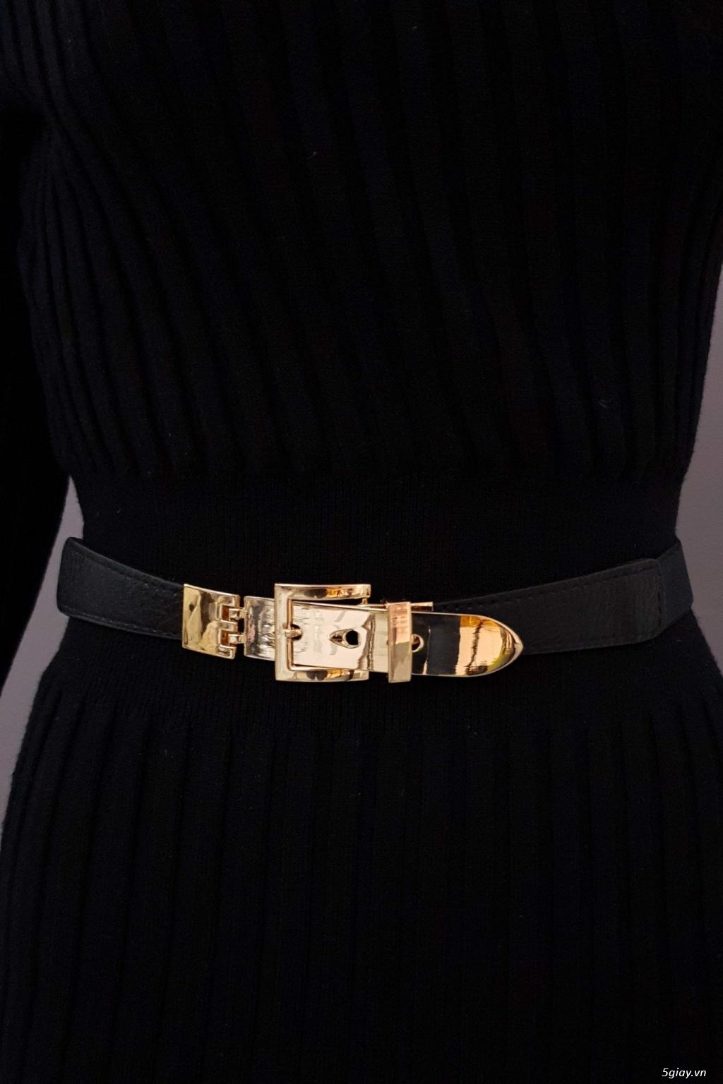 Wal House Fashion - Dây nịt, cài áo, vòng tay, mắt kiếng....... - 11