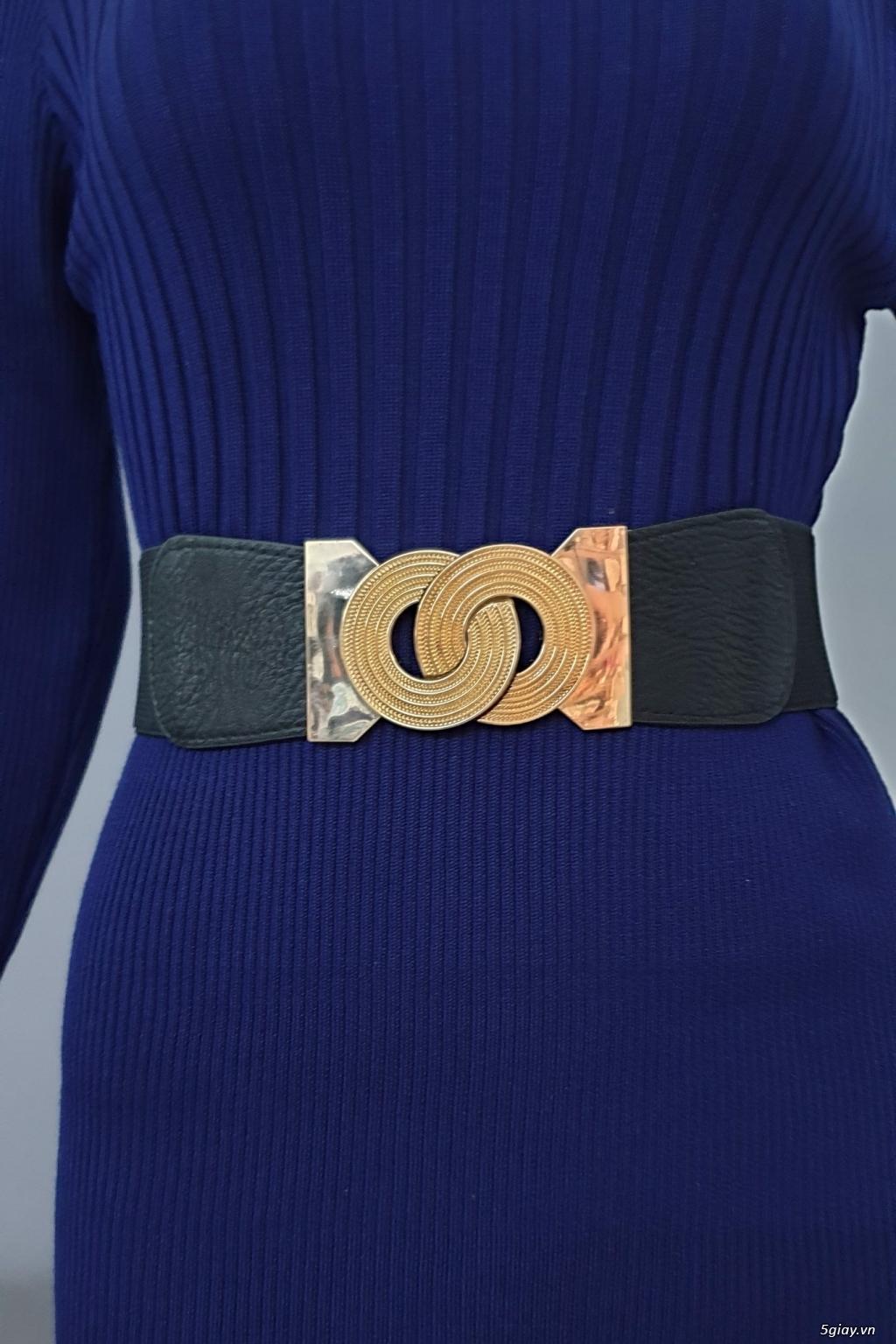 Wal House Fashion - Dây nịt, cài áo, vòng tay, mắt kiếng....... - 7