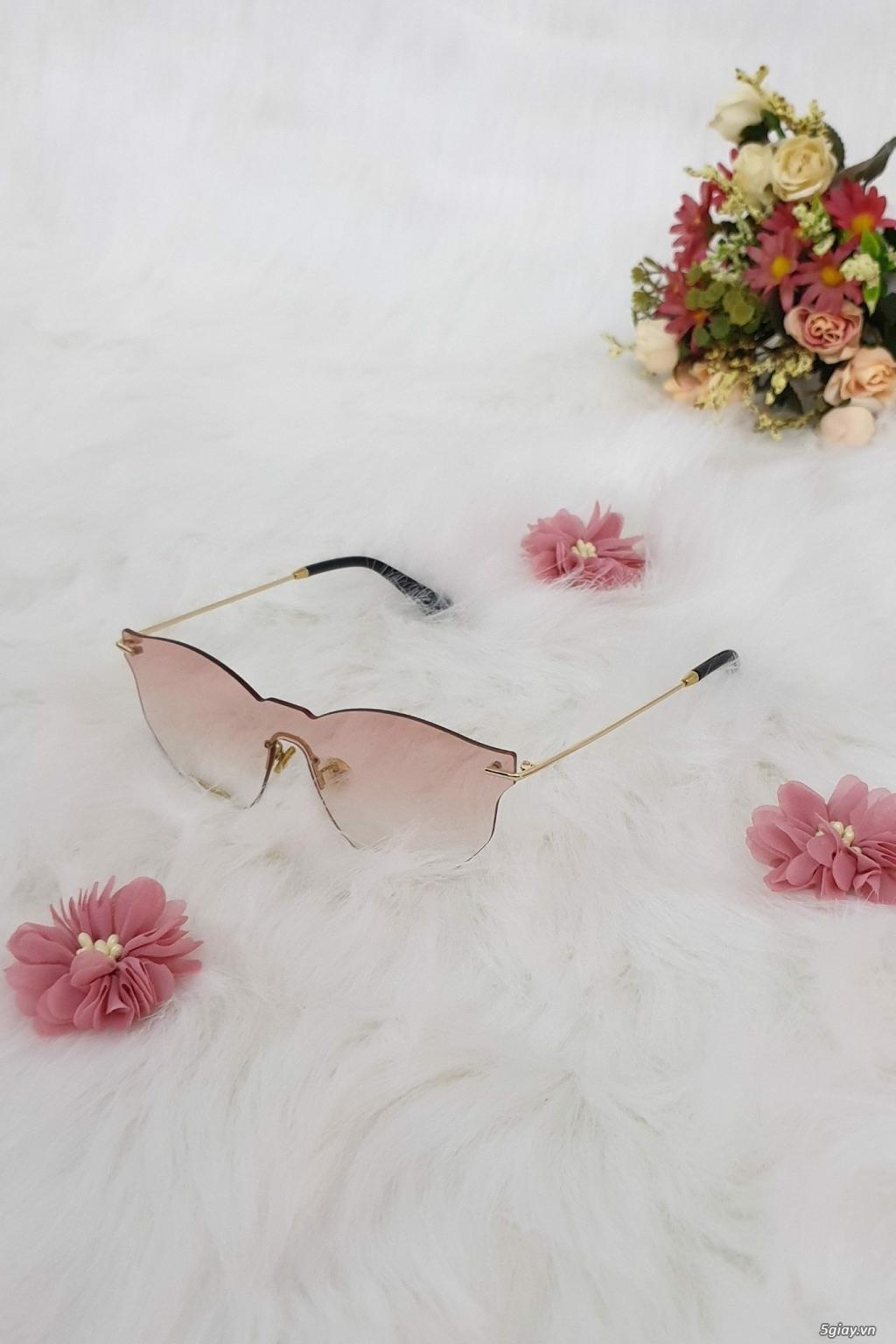 Wal House Fashion - Dây nịt, cài áo, vòng tay, mắt kiếng....... - 24