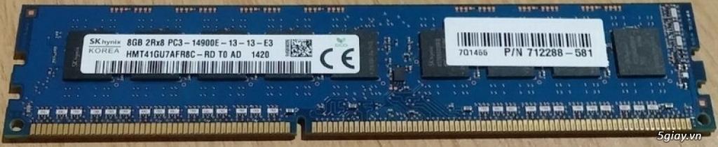 Barebone  HP Z800 -- Z420 -- Z620 -- Z820 -- Lenovo C30 -- Vga Quadro Maxwell  K2200/K4200. - 6