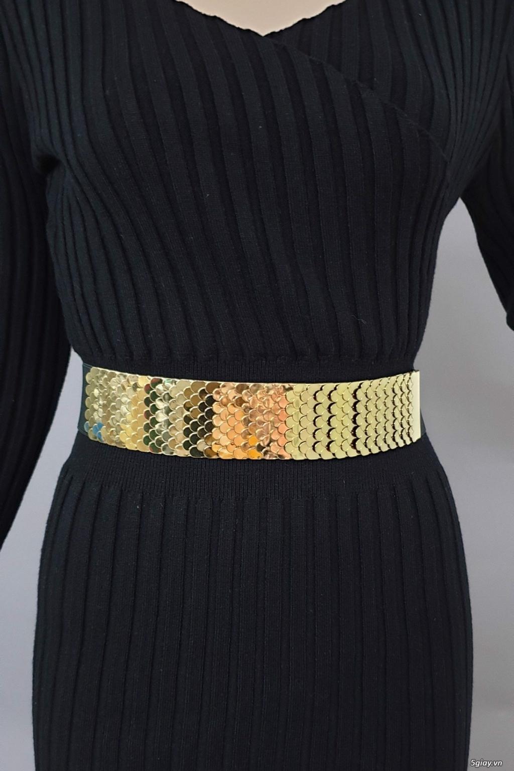Wal House Fashion - Dây nịt, cài áo, vòng tay, mắt kiếng....... - 14
