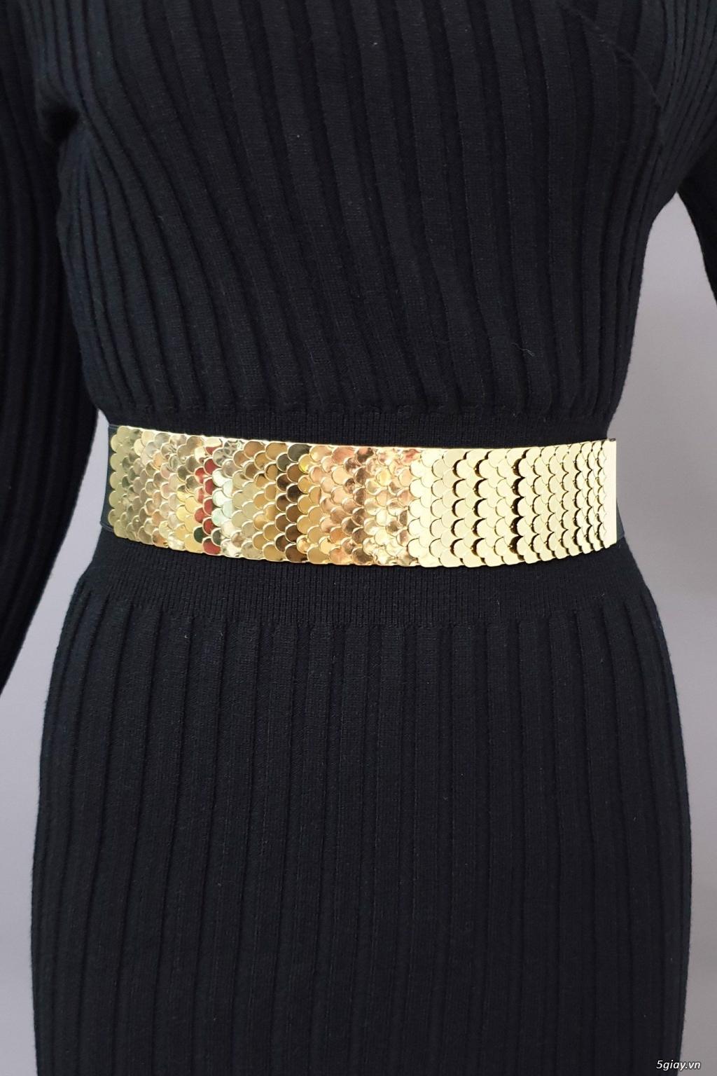 Wal House Fashion - Dây nịt, cài áo, vòng tay, mắt kiếng....... - 15