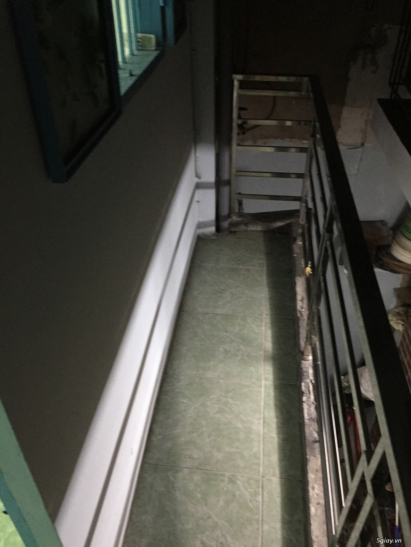 Cho thuê nhà rộng thoải mái (1 lầu) gần chợ Tân Sân Nhất giá rẻ - 13