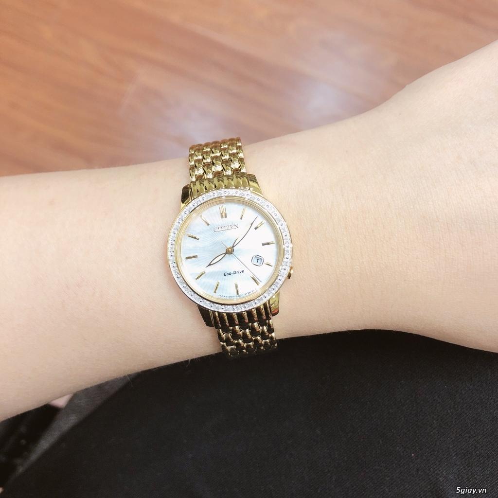 Đồng hồ chính hãng giá tốt cập nhật mỗi ngày - 8