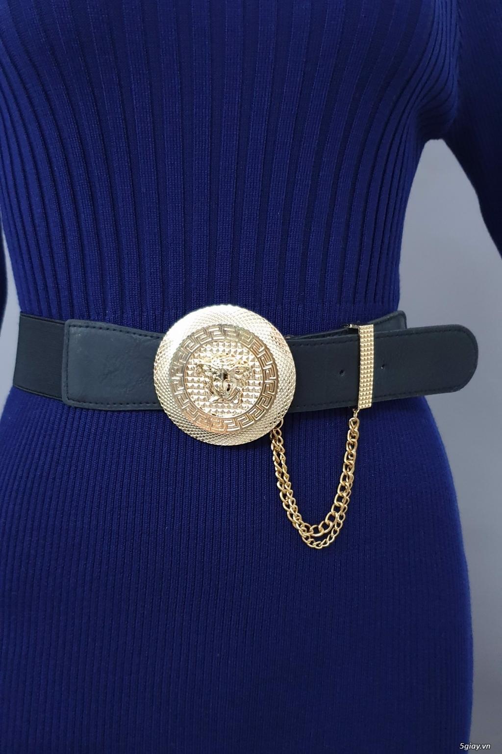 Wal House Fashion - Dây nịt, cài áo, vòng tay, mắt kiếng....... - 1