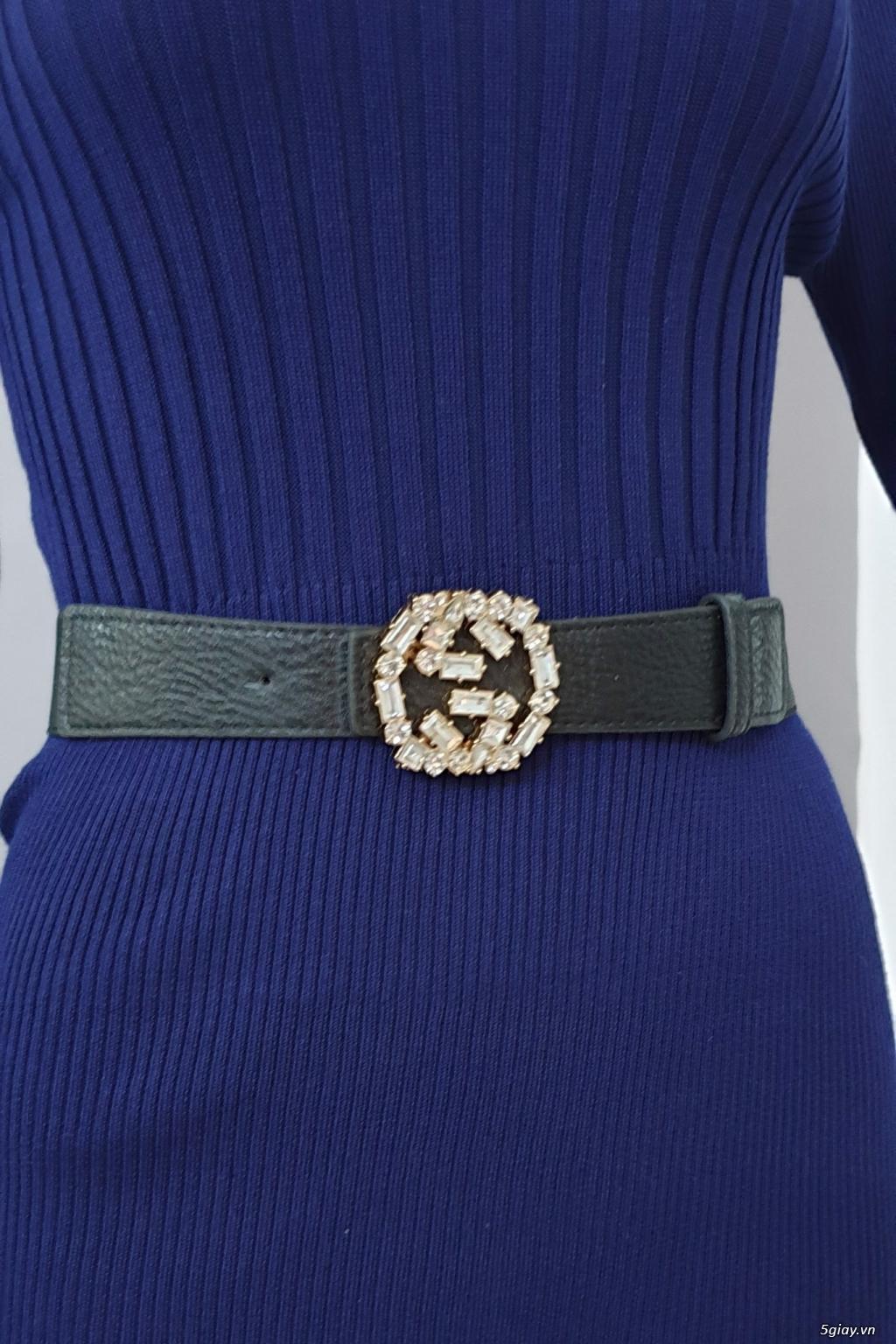 Wal House Fashion - Dây nịt, cài áo, vòng tay, mắt kiếng....... - 6