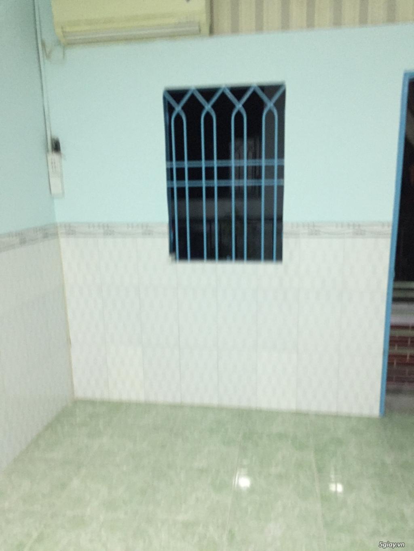 Cho thuê nhà rộng thoải mái (1 lầu) gần chợ Tân Sân Nhất giá rẻ - 8