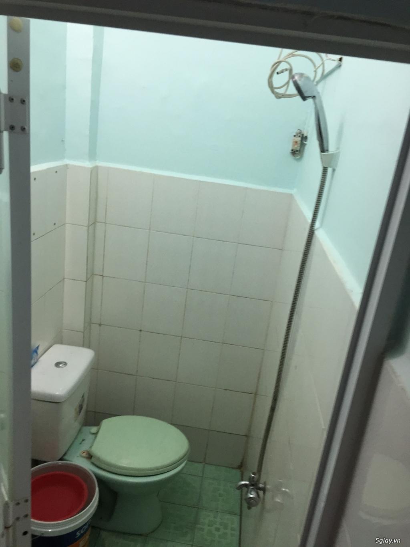 Cho thuê nhà rộng thoải mái (1 lầu) gần chợ Tân Sân Nhất giá rẻ - 6