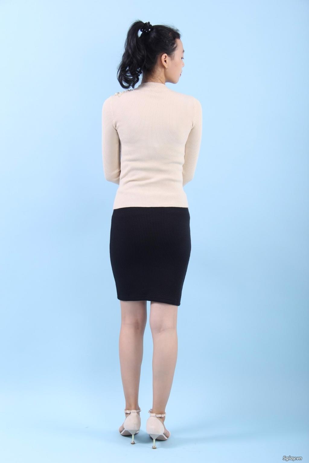 Wal House Fashion - Thiết kế chuyên nghiệp - SP Đa dạng - 5