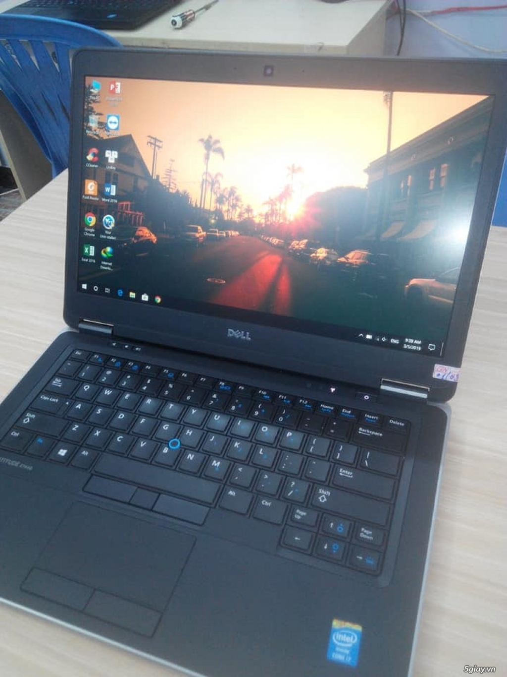 DELL E7440 CORE I7 MÀN FULL HD - 2