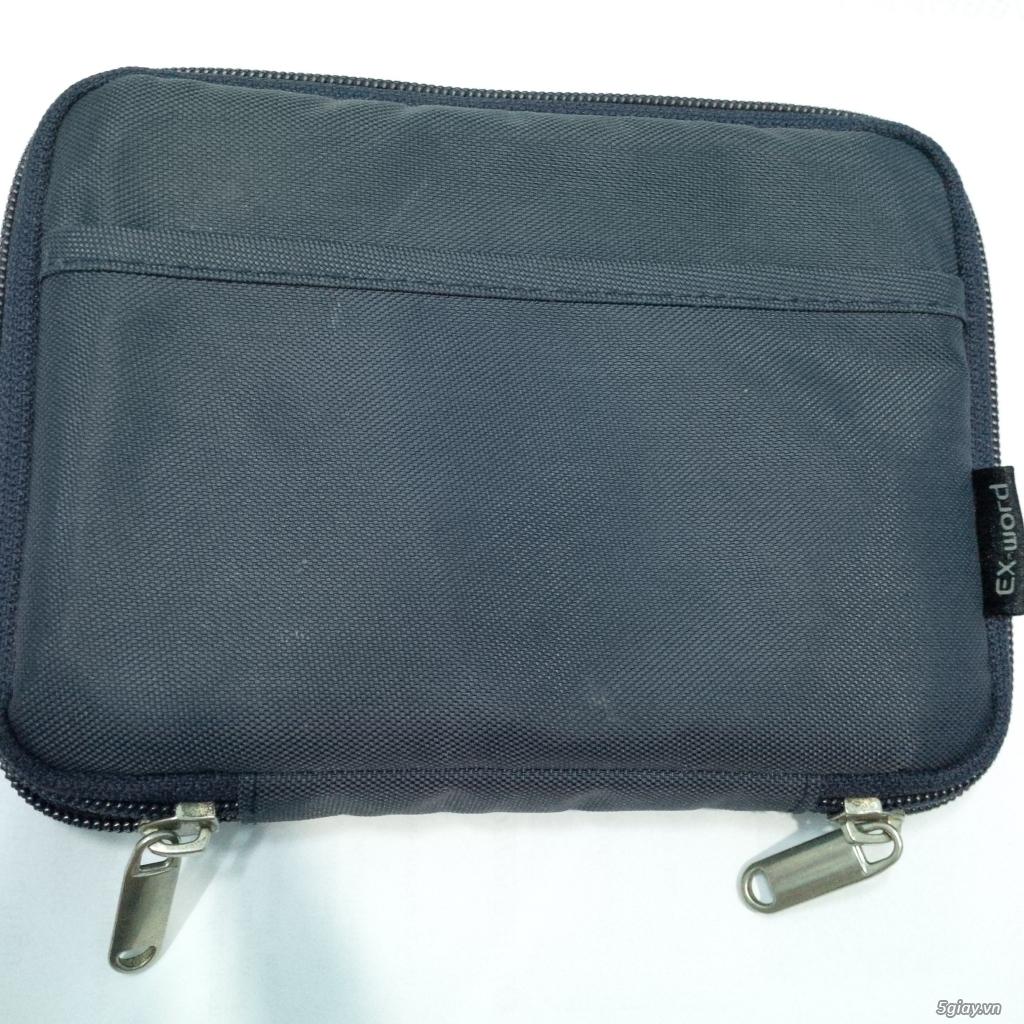 Thanh lý Kim từ điển tiếng Nhật Casio XD-B4700, xách tay Nhật - 2