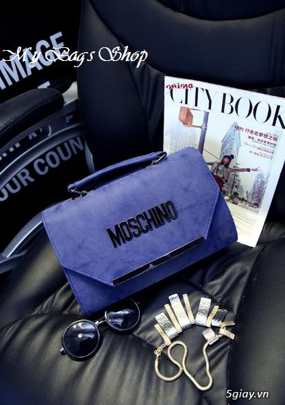Túi xách đeo chéo nữ đẹp giá rẻ