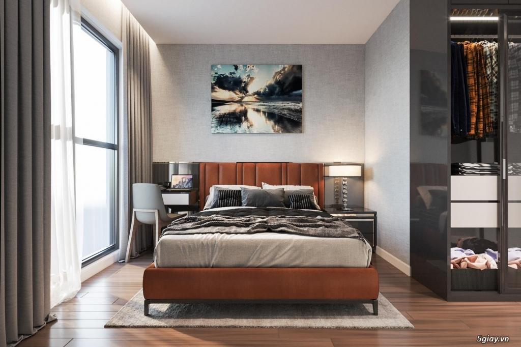 Nhận vẽ phối cảnh 3d nội thất giá rẻ nhà ở,chung cư, showroom,cafe - 2
