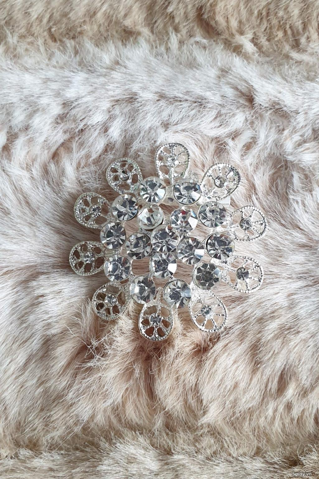 Wal House Fashion - Dây nịt, cài áo, vòng tay, mắt kiếng....... - 10
