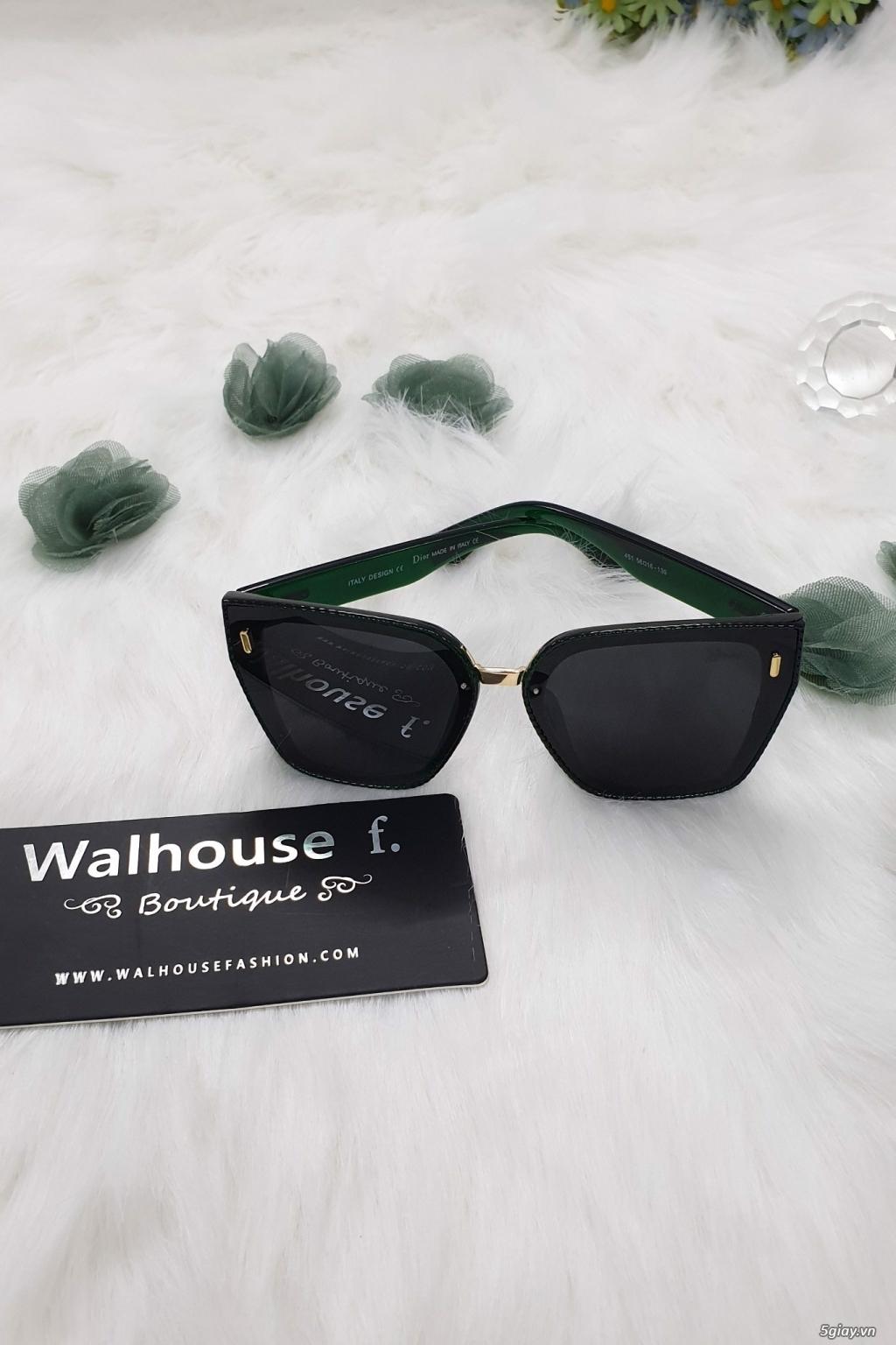 Wal House Fashion - Dây nịt, cài áo, vòng tay, mắt kiếng....... - 27