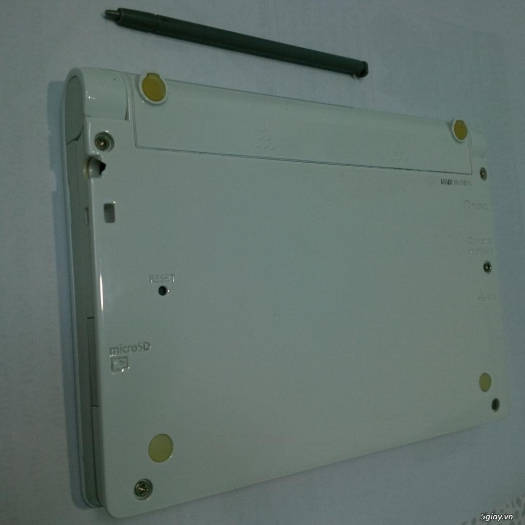 Thanh lý Kim từ điển tiếng Nhật Casio XD-B4700, xách tay Nhật