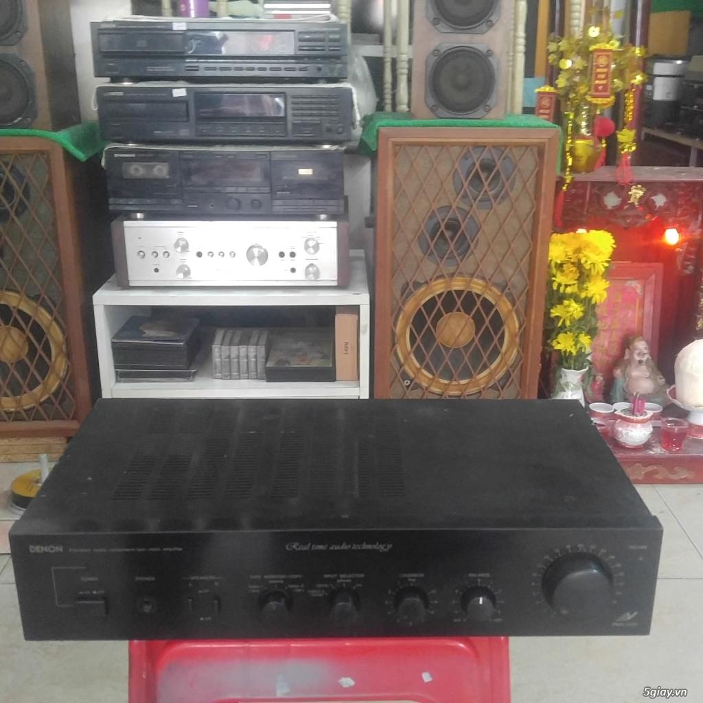 Tivi, ampli, đầu đĩa giá rẻ ! - 12