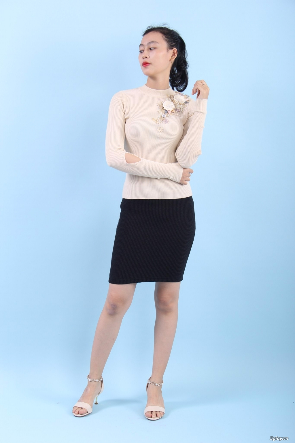 Wal House Fashion - Thiết kế chuyên nghiệp - SP Đa dạng - 4