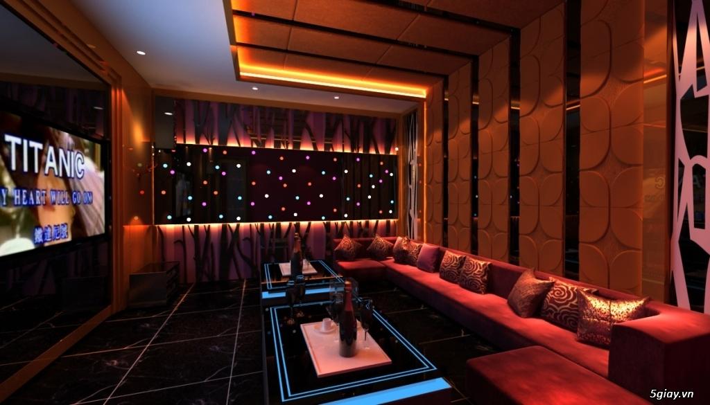 Nhận vẽ phối cảnh 3d nội thất giá rẻ nhà ở,chung cư, showroom,cafe - 12