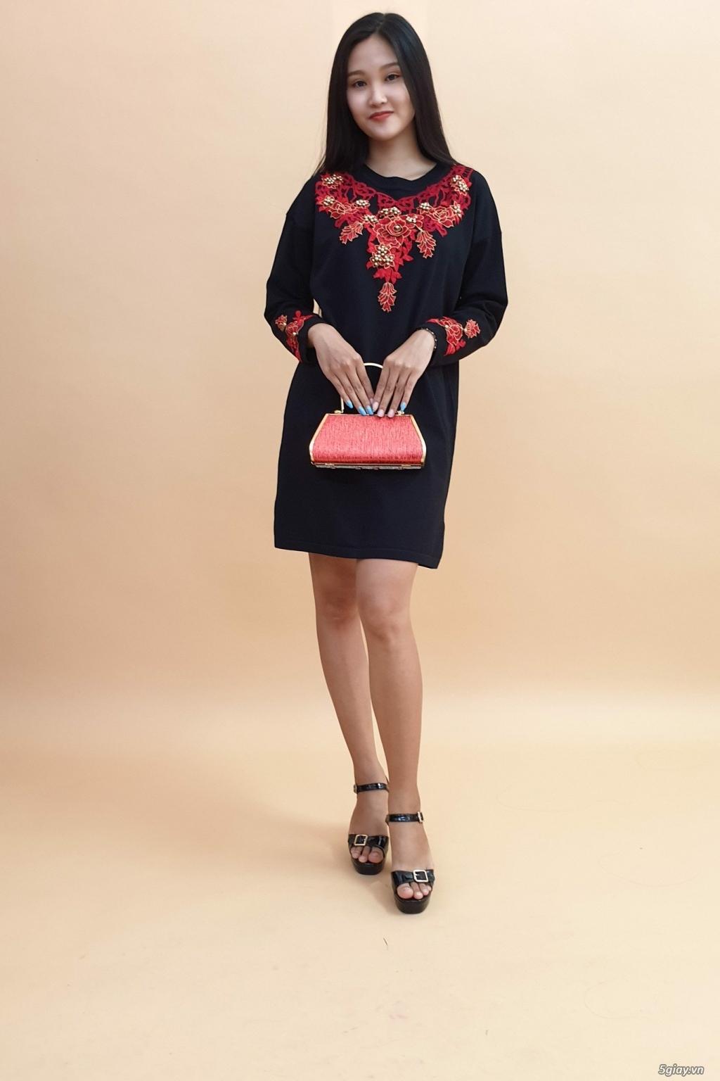 Wal House Fashion - Thiết kế chuyên nghiệp - SP Đa dạng - 8