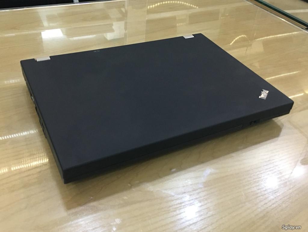 IBM ThinkPad T430 (Core i5-3320M, Ram 4GB, HDD 500GB) USA bền bỉ - 1