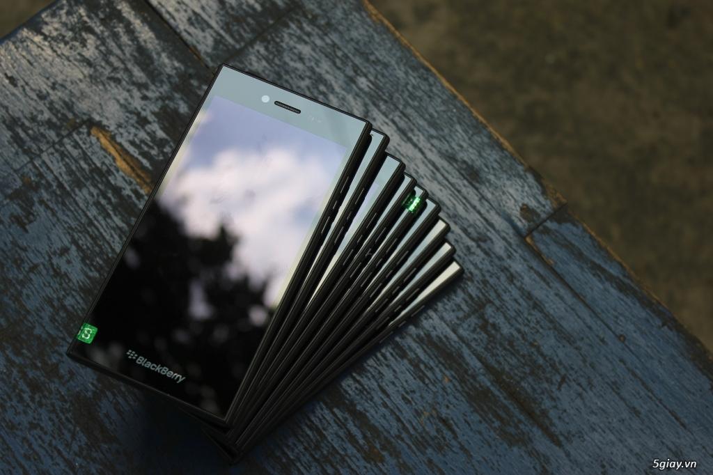 Blackberry Leap Điện thoại chữa cháy Giá rẻ - Bình Dương