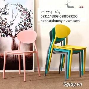 Ghế cafe Nedinc chair Phương Thủy - 2