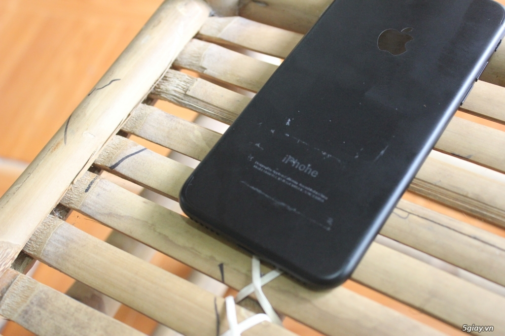 iPhone 7 Lock giá rẻ xài như quốc tế ngoại hình như mới - 3