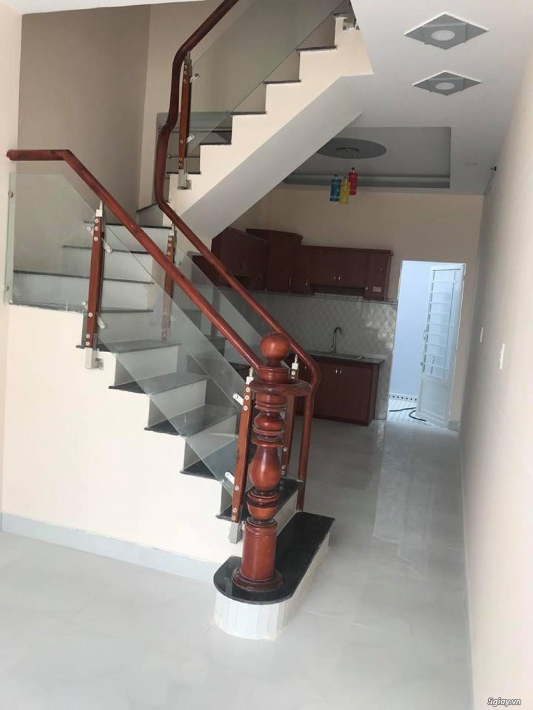 Cho thuê nhà nguyên căn 1 trệt 2 lầu gần CC HAGL - 1