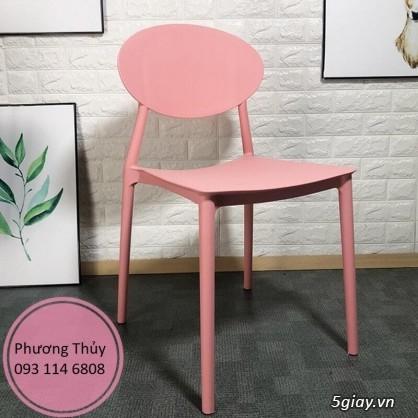 Ghế cafe Nedinc chair Phương Thủy - 4