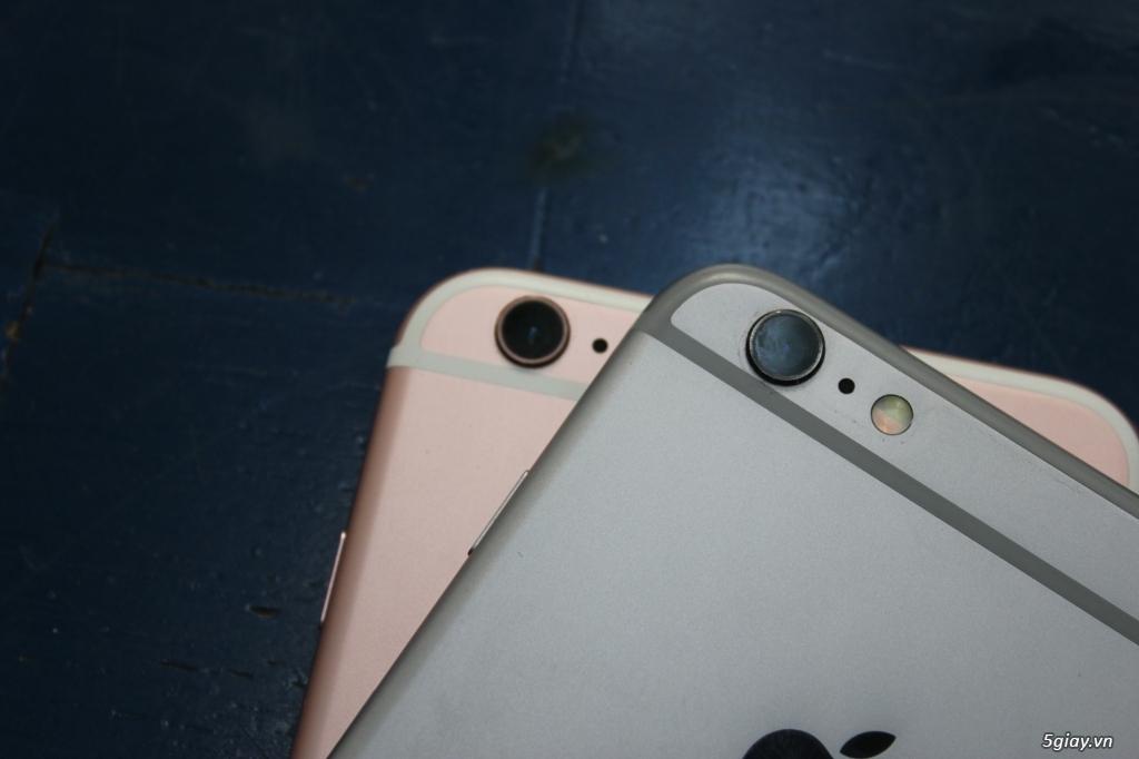 iPhone 6s Plus 16Gb Quốc tế Giá cực mềm - 1
