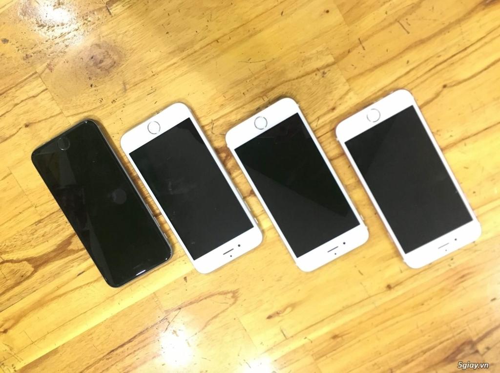 iPhone 6s 64G Quốc tế zin từ con ốc.Nói không với hàng dựng màn lô - 2