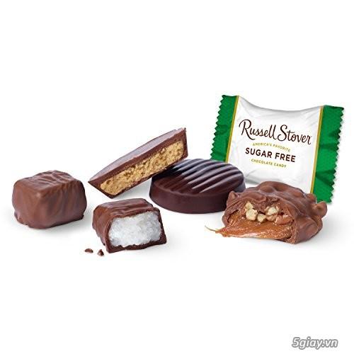 No Sugar Shop-Chuyên các loại bánh kẹo và thực phẩm không đường!!! - 4