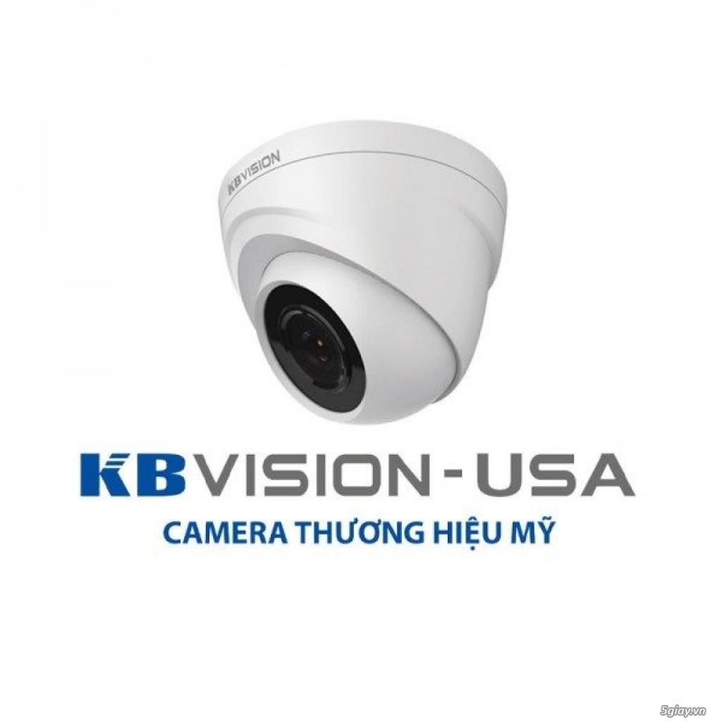 Trọn bộ Camera quan sát 4 camera, 8 camera