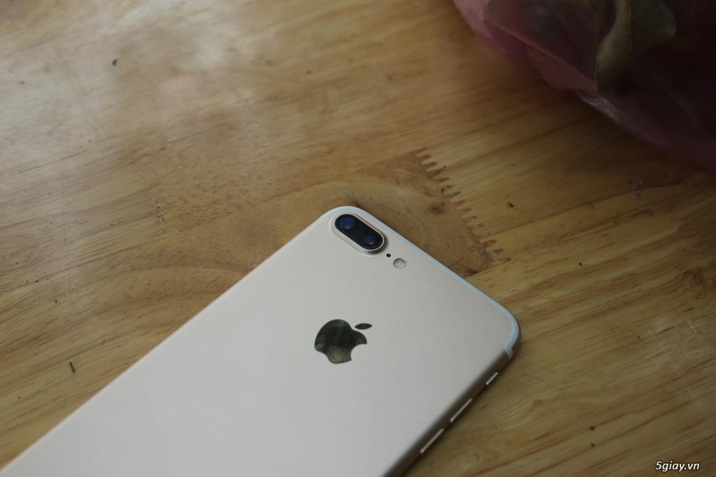 iPhone 7 plus quốc tế về nhiều đủ màu đủ dung lượng giá lại rẻ