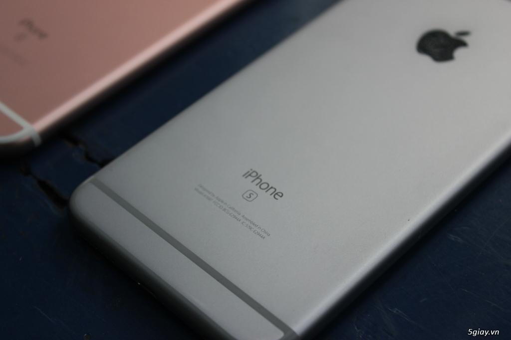 iPhone 6s Plus 16Gb Quốc tế Giá cực mềm
