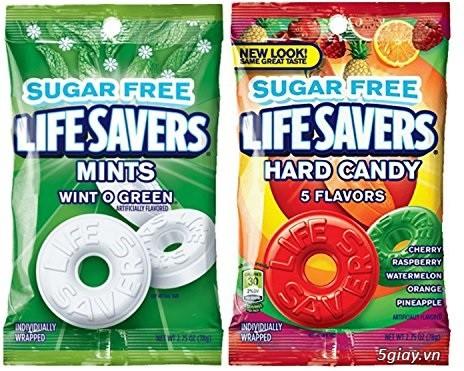 No Sugar Shop-Chuyên các loại bánh kẹo và thực phẩm không đường!!! - 3